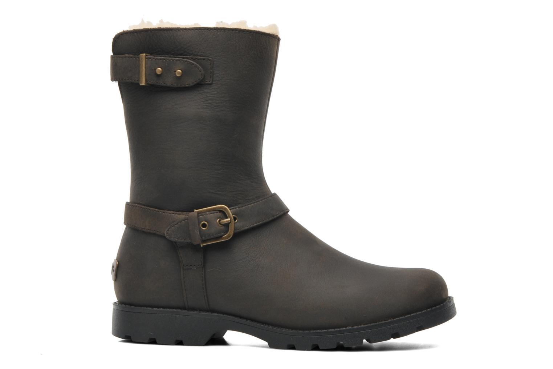 Boots en enkellaarsjes UGG Grandle Bruin achterkant