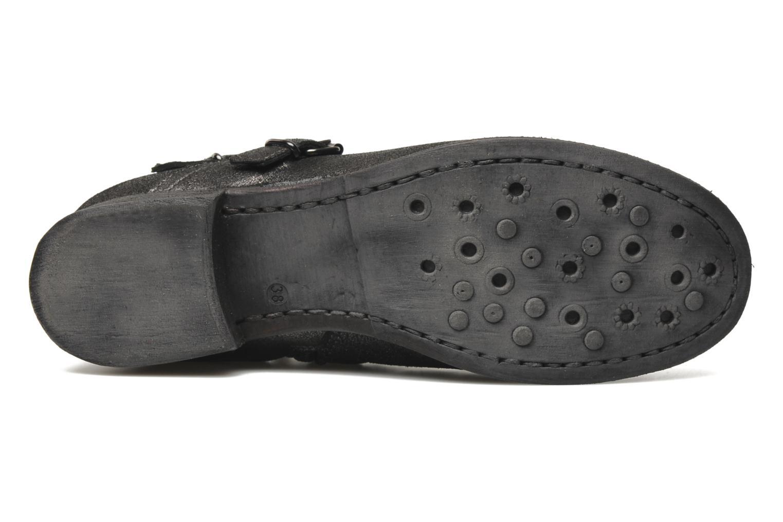 Stiefeletten & Boots Khrio Gaiole grau ansicht von oben