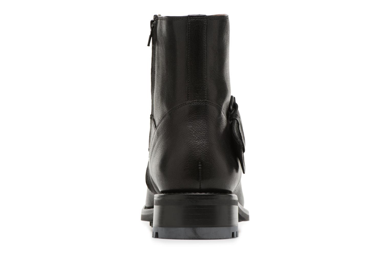 Jean-baptiste Rautureau Hyrod Strap Boot