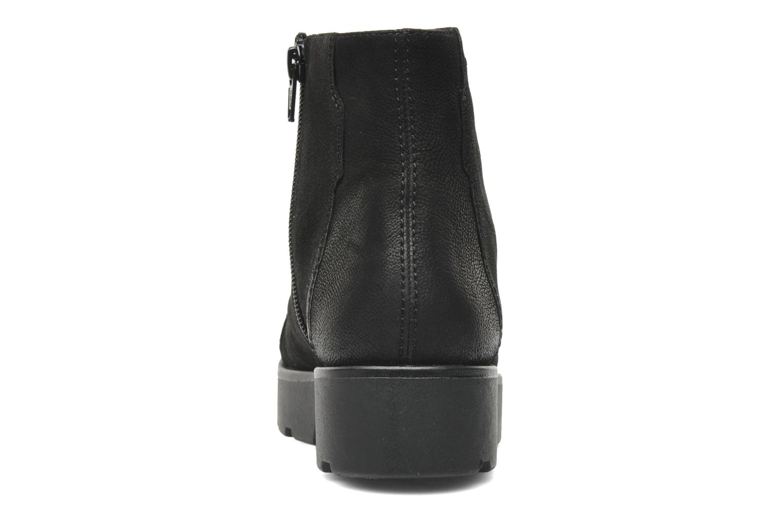 Ankle boots Vagabond AURORA 3646-250 Black view from the right