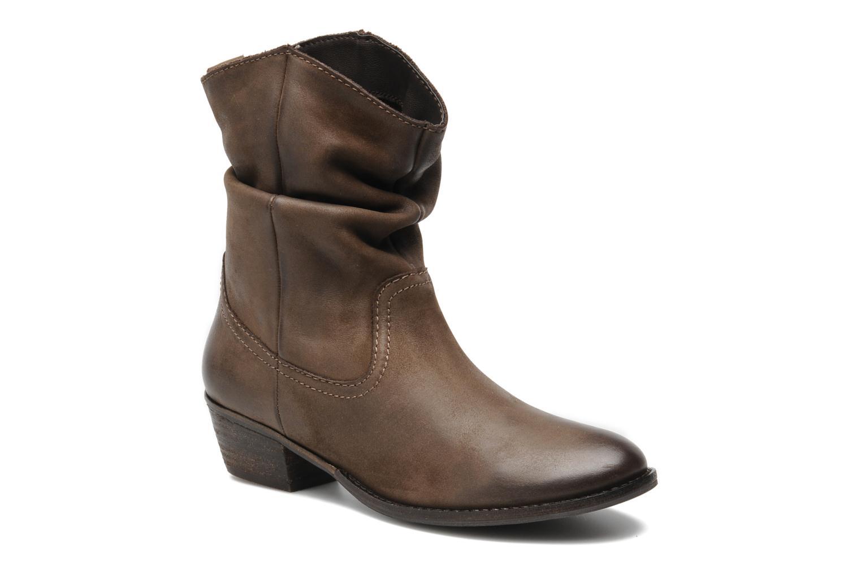 Stiefeletten & Boots SPM CLAP braun 3 von 4 ansichten