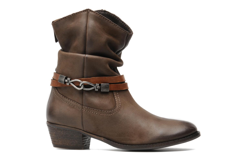 Stiefeletten & Boots SPM CLAP braun ansicht von hinten