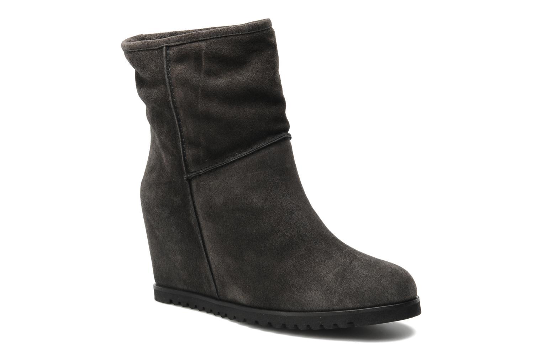 Bottines et boots Fabio Rusconi Marta Gris vue détail/paire