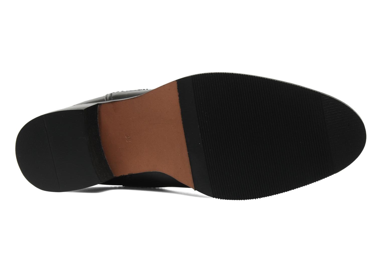 Boots en enkellaarsjes Melvin & Hamilton Tina 3 Zwart boven