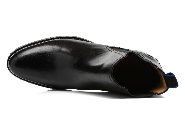 Bottines et boots Melvin & Hamilton Tina 3 Noir vue gauche