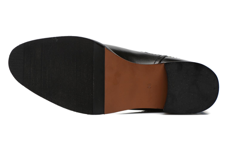 Bottines et boots Melvin & Hamilton Tina 3 Noir vue haut
