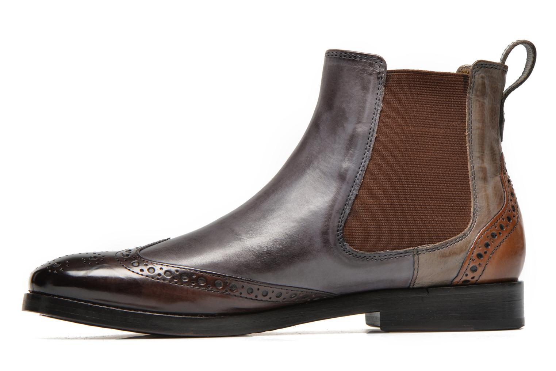 Bottines et boots Melvin & Hamilton Amelie 5 Multicolore vue face