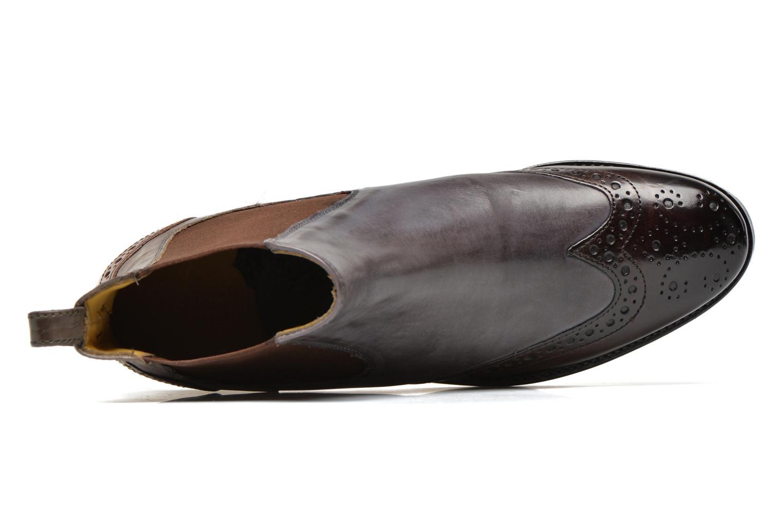 Stiefeletten & Boots Melvin & Hamilton Amelie 5 mehrfarbig ansicht von links