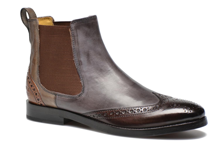 Stiefeletten & Boots Melvin & Hamilton Amelie 5 mehrfarbig detaillierte ansicht/modell