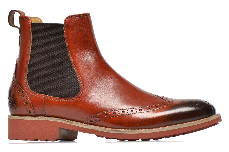 Boots en enkellaarsjes Melvin & Hamilton Amelie 5 Bruin achterkant