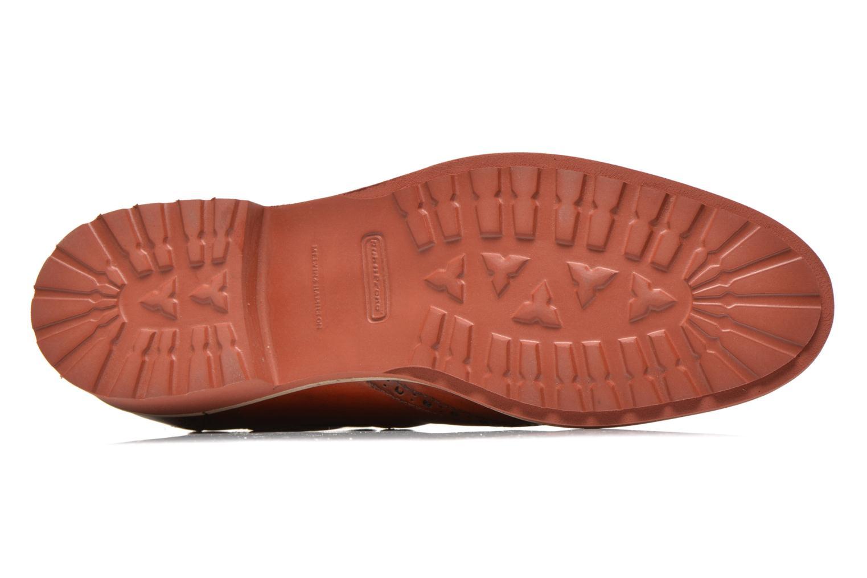 Boots en enkellaarsjes Melvin & Hamilton Amelie 5 Bruin boven