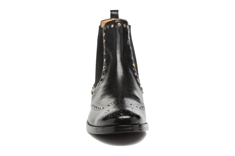 Bottines et boots Melvin & Hamilton Amelie 5 Noir vue portées chaussures