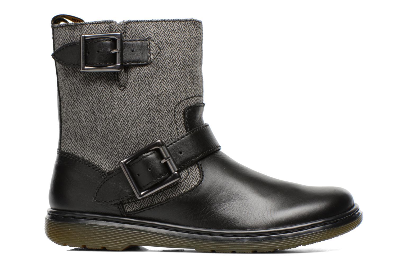 Bottines et boots Dr. Martens Gayle Noir vue derrière