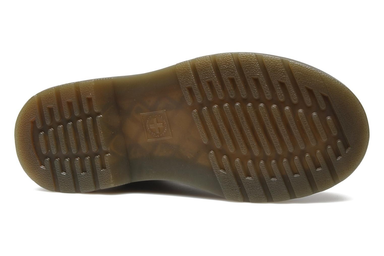 Boots en enkellaarsjes DR. Martens Juniors Delaney Lace boot Bordeaux boven