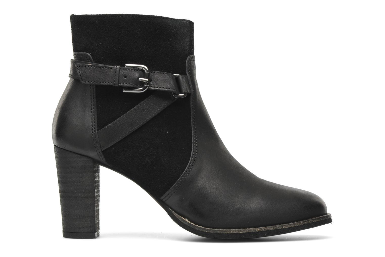 Boots en enkellaarsjes Addict-Initial Chandail Zwart achterkant
