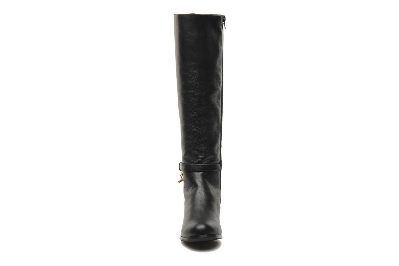 Stiefel Georgia Rose Escadrille CFT schwarz schuhe getragen
