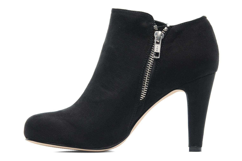 Bottines et boots La Strada NMinma Noir vue face