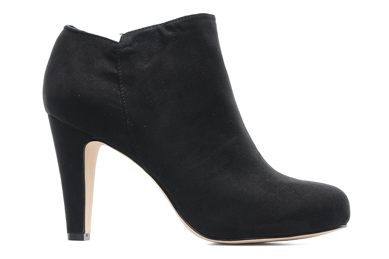 Bottines et boots La Strada NMinma Noir vue derrière