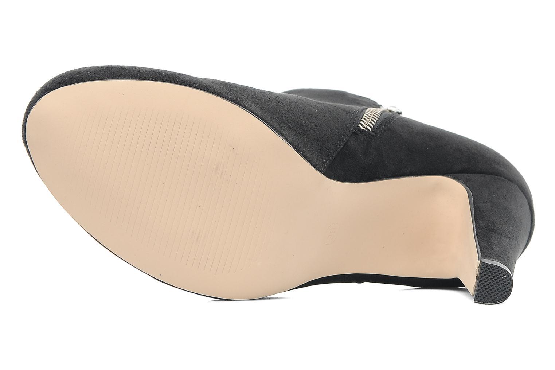 Stiefeletten & Boots La Strada NMinma schwarz ansicht von oben