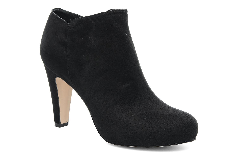 Bottines et boots La Strada NMinma Noir vue détail/paire