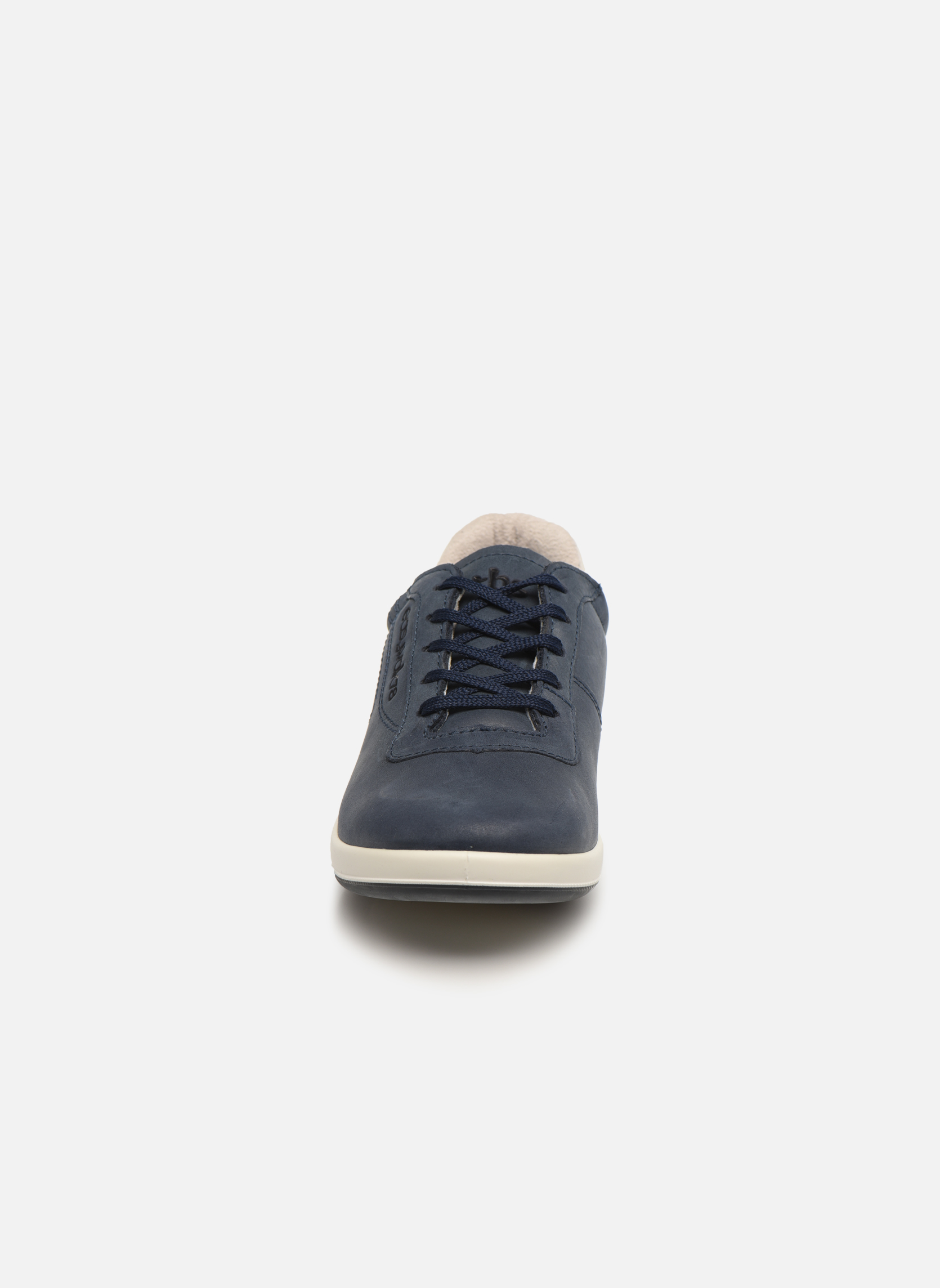 Sneaker TBS Easy Walk Anyway blau schuhe getragen