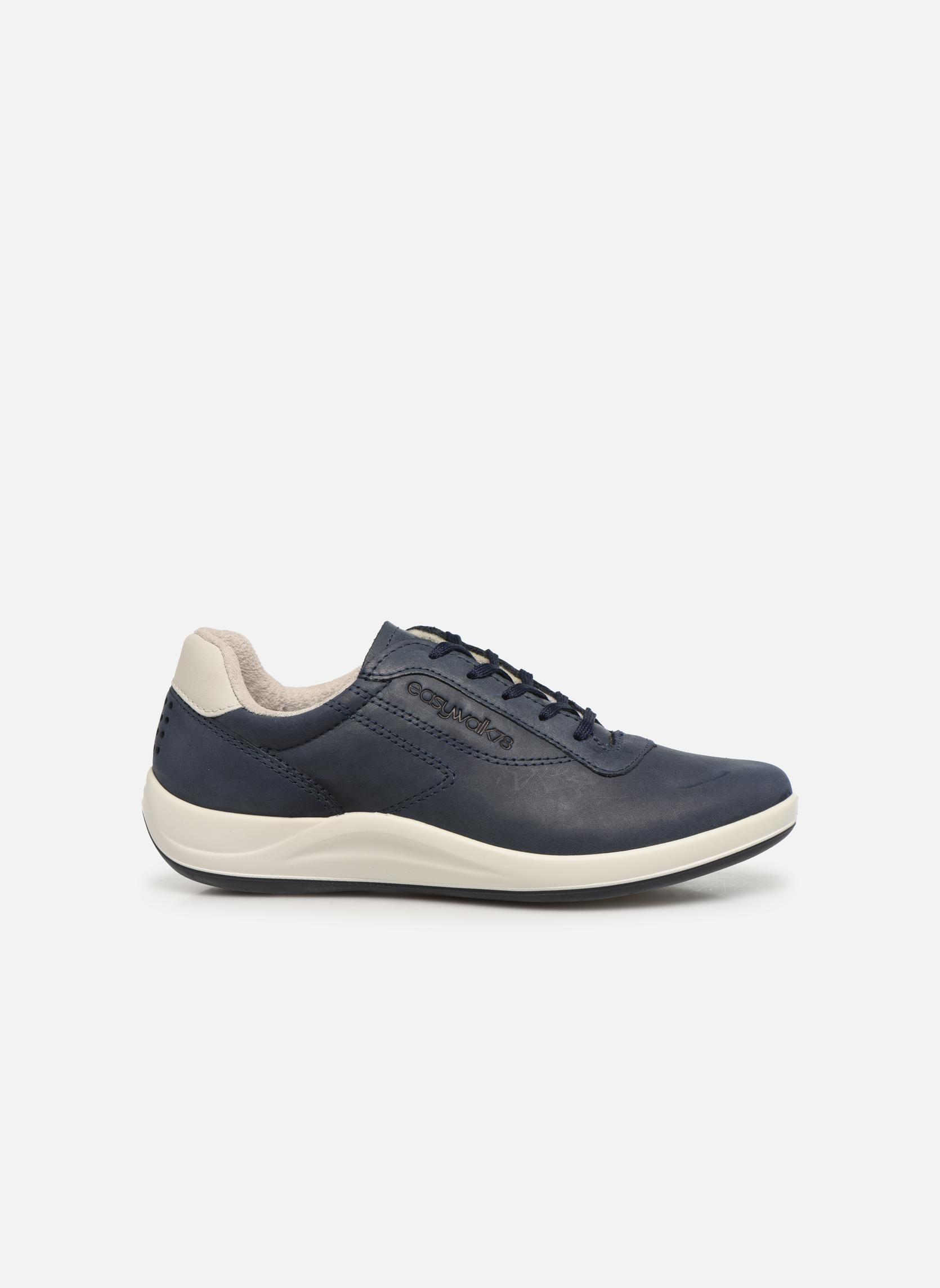 Sneaker TBS Easy Walk Anyway blau ansicht von hinten