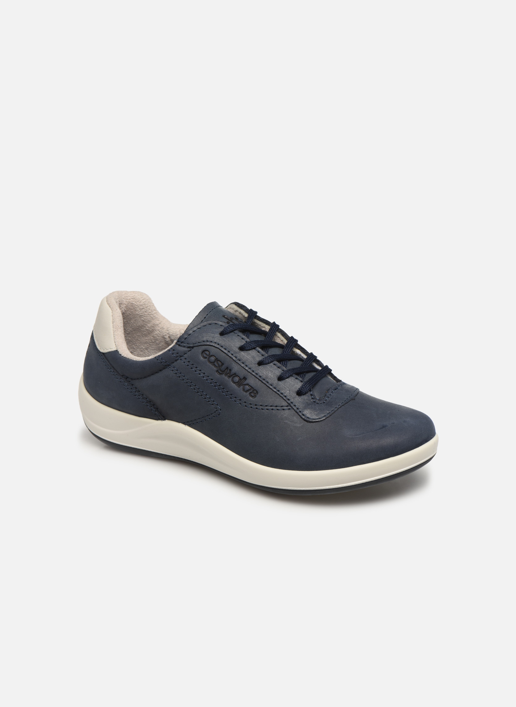 Sneaker TBS Easy Walk Anyway blau detaillierte ansicht/modell