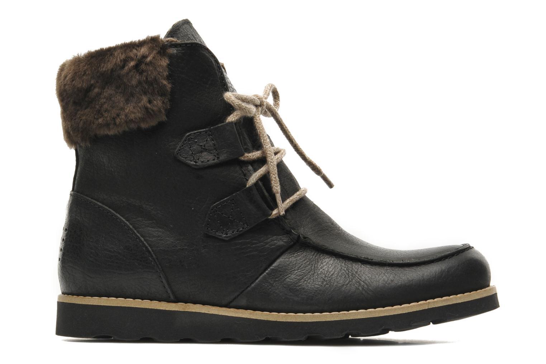 Bottines et boots TBS Ariana Noir vue derrière