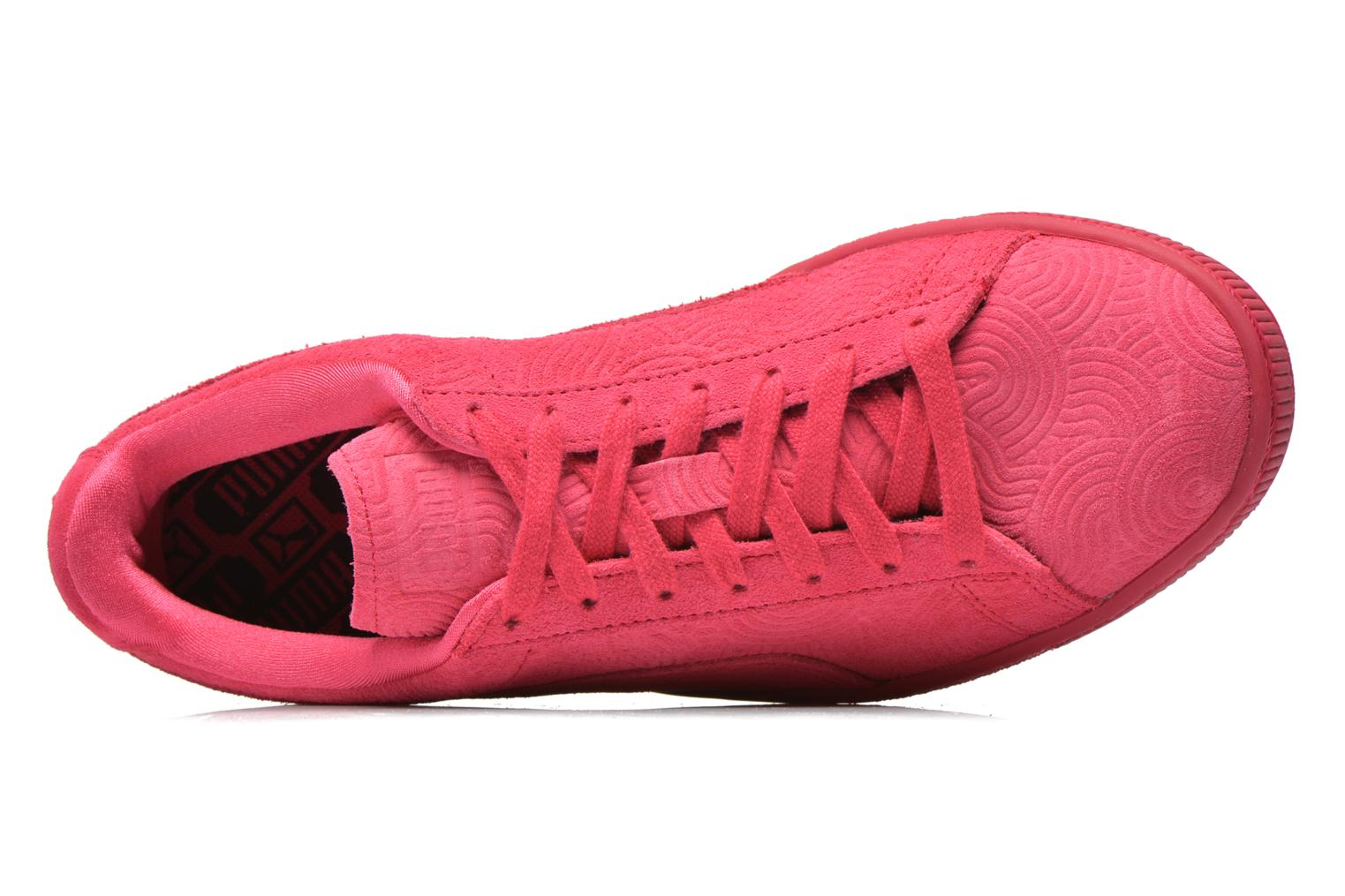Sneakers Puma Suede Classic Wn's Roze links