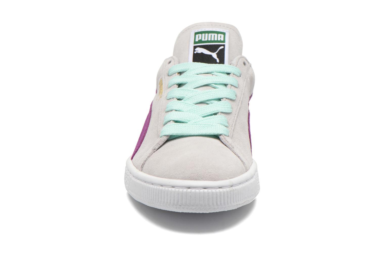 Sneakers Puma Suede Classic Wn's Grijs model