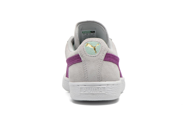 Sneakers Puma Suede Classic Wn's Grijs rechts