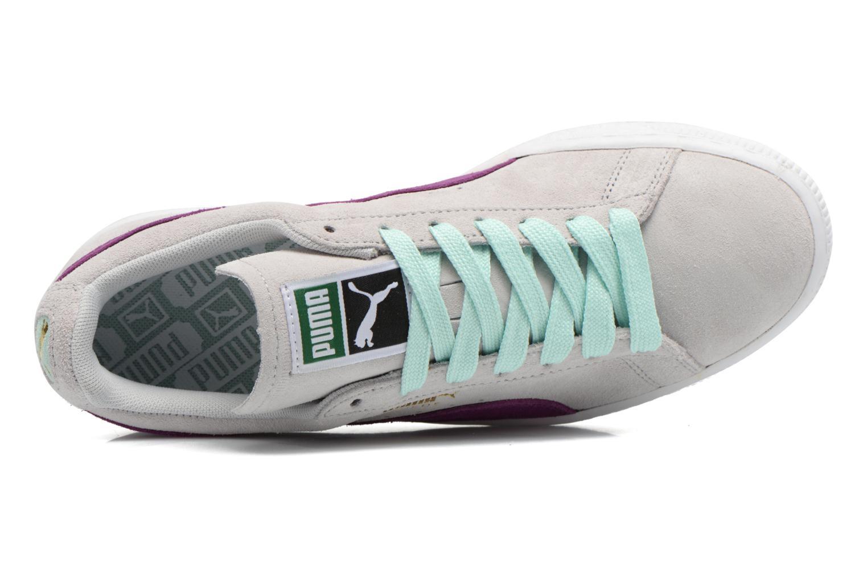 Sneakers Puma Suede Classic Wn's Grijs links