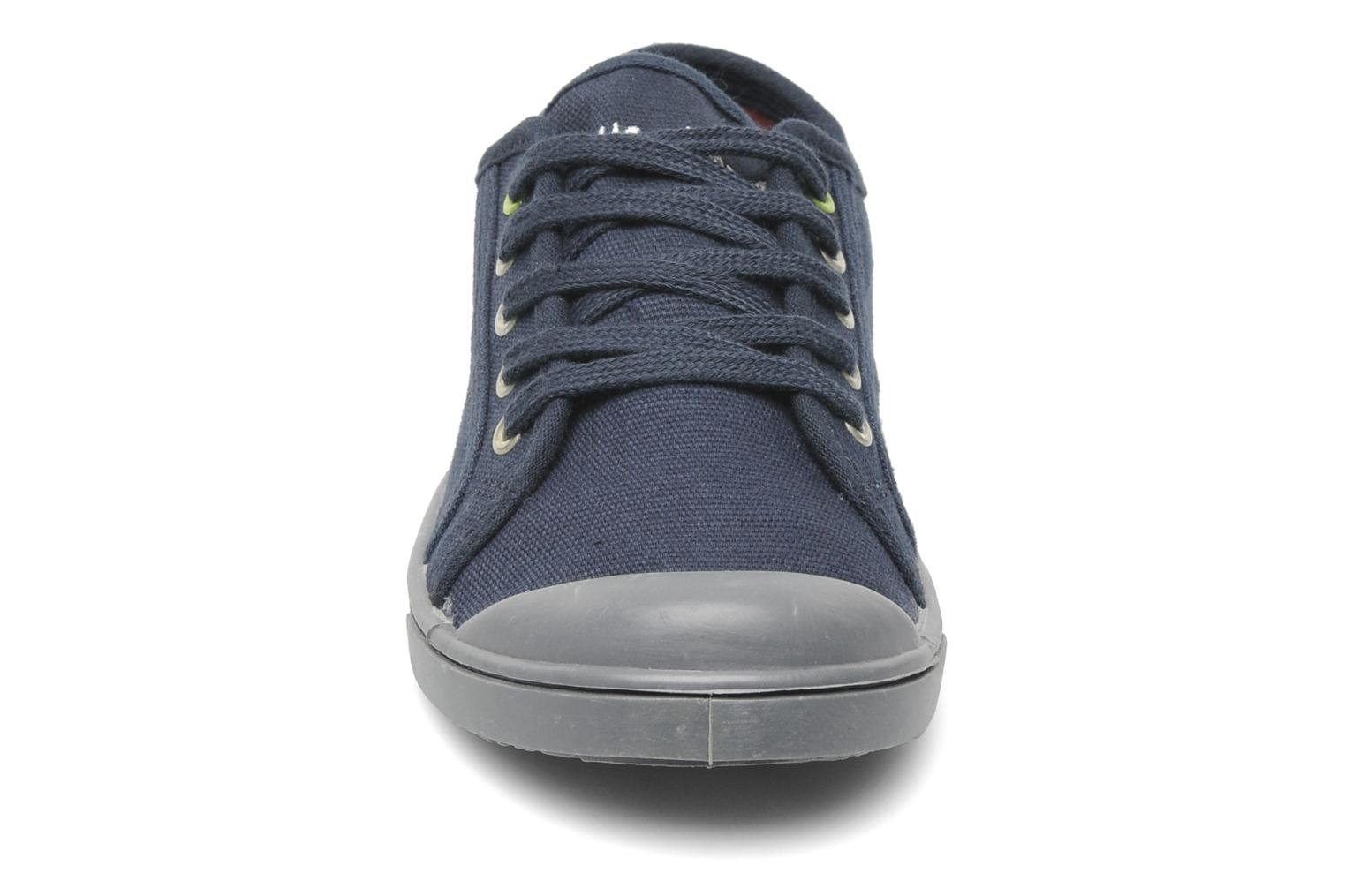 Sneakers Little Marcel Benikids Uni Blauw model