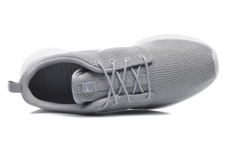 Baskets Nike Nike Roshe One Gris vue gauche