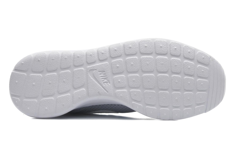 Baskets Nike Nike Roshe One Gris vue haut