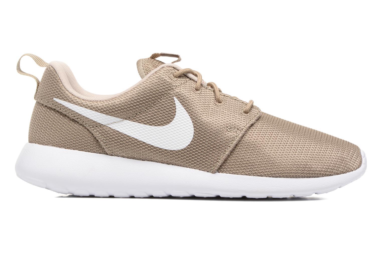 Sneakers Nike Nike Roshe One Beige achterkant