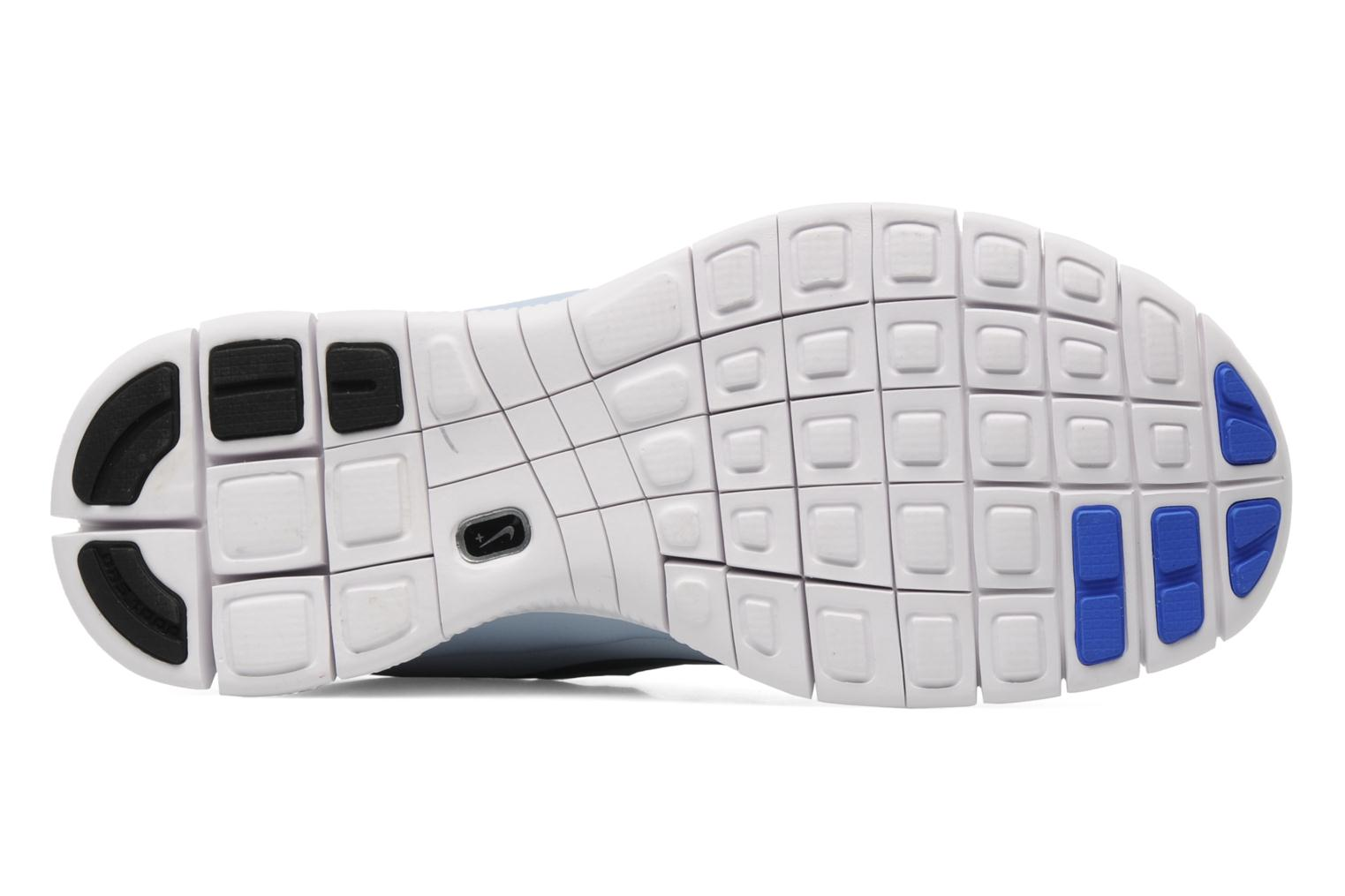 Sport shoes Nike Nike Free 5.0+ Blue view from above
