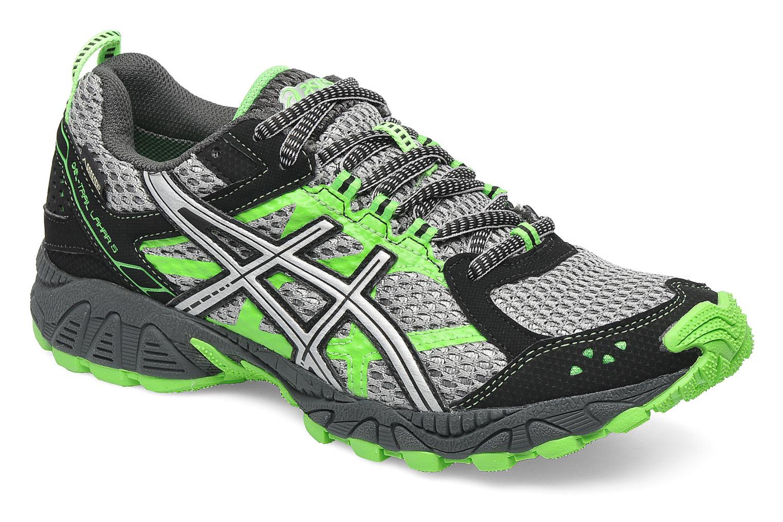 Asics Gel-Trail Lahar 5 G-Tx (Gris) - Chaussures de sport chez ..., 5c83e2761366