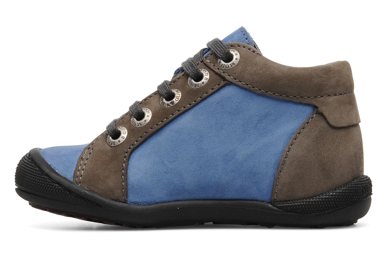 Stiefeletten & Boots Mod8 Adours blau ansicht von vorne