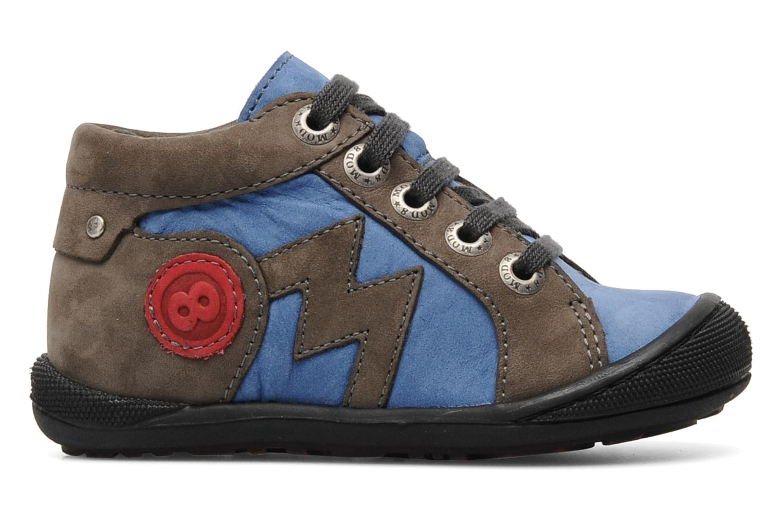 Stiefeletten & Boots Mod8 Adours blau ansicht von hinten