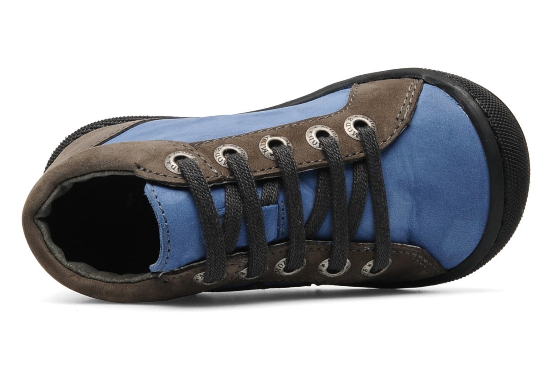 Stiefeletten & Boots Mod8 Adours blau ansicht von links