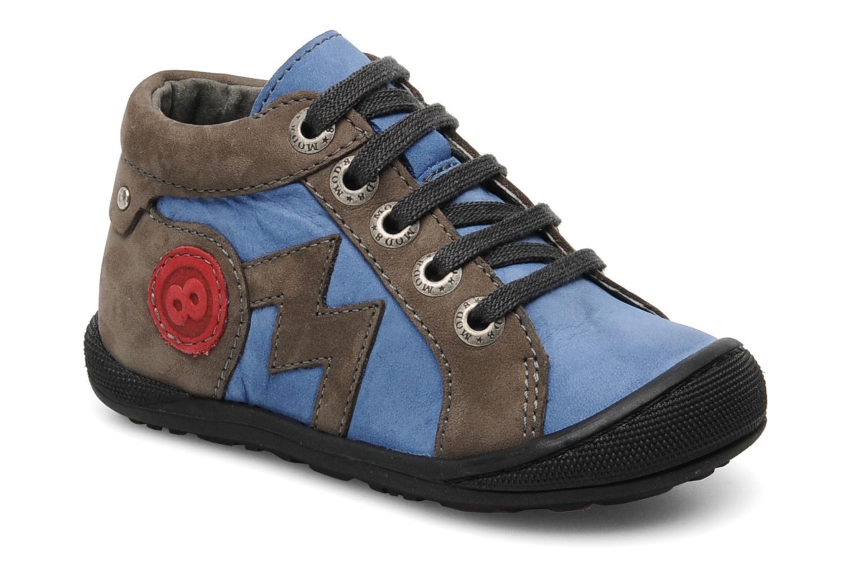 Stiefeletten & Boots Mod8 Adours blau detaillierte ansicht/modell