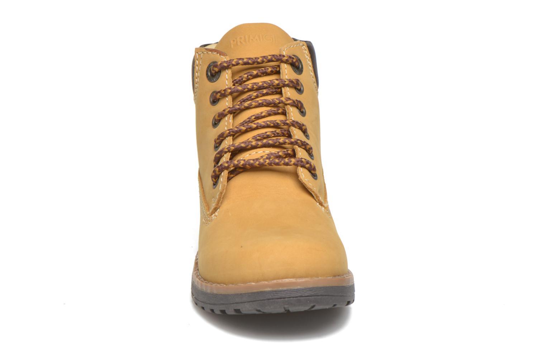Stiefeletten & Boots Primigi POND 1 braun schuhe getragen