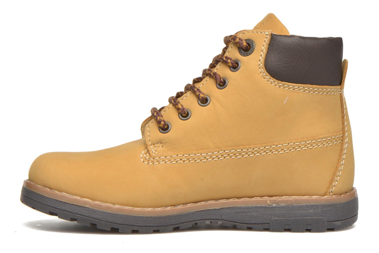 Stiefeletten & Boots Primigi POND 1 braun ansicht von vorne