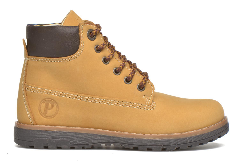 Stiefeletten & Boots Primigi POND 1 braun ansicht von hinten