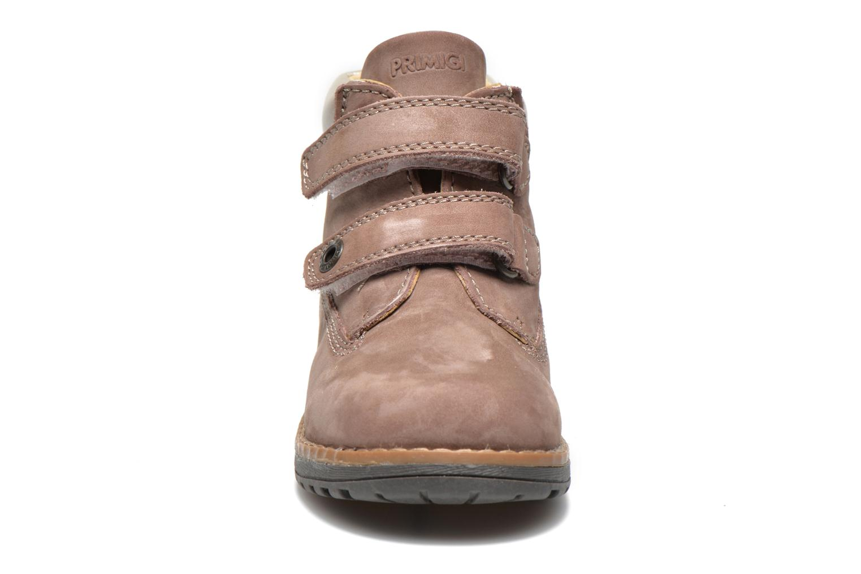Ankle boots Primigi ASPY 1 Beige model view