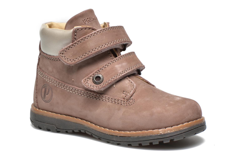 Stiefeletten & Boots Primigi ASPY 1 beige detaillierte ansicht/modell