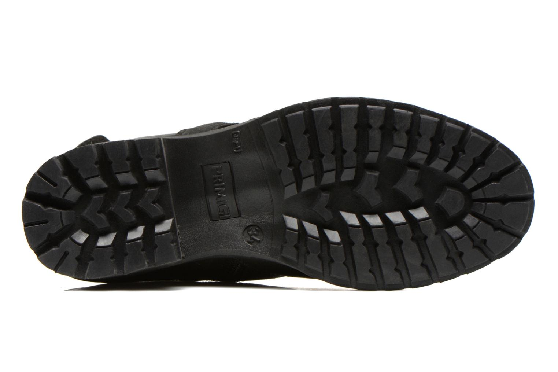 Boots en enkellaarsjes Primigi BERYL Zwart boven