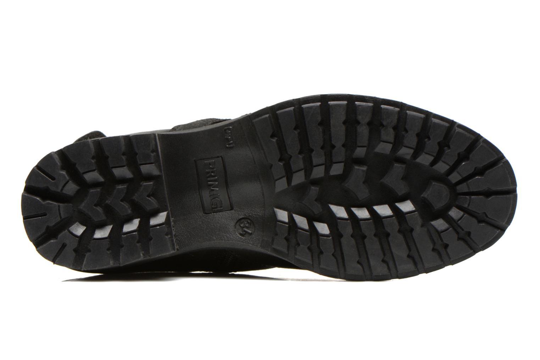 Bottines et boots Primigi BERYL Noir vue haut