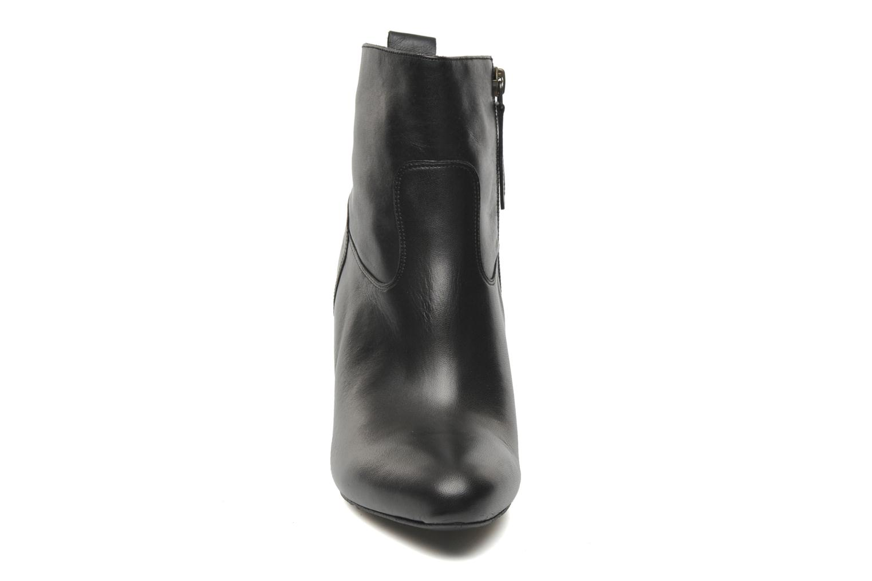 Boots en enkellaarsjes Bocage Gialo Zwart model